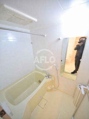 エグゼレジデンスタワー 浴室
