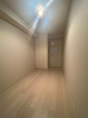 【寝室】ザ・パークハウスグラン南青山高樹町