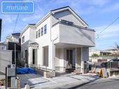 3台駐車可 WIC×3 千葉市花見川区こてはし台 限定一区画の画像