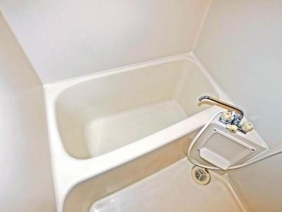 【浴室】フローレオ淵野辺