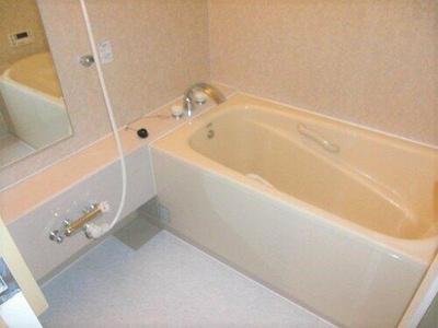 【浴室】スガヴァンティエム淵野辺公園