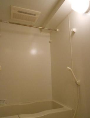 【浴室】ヴァレッシア椎名町駅前シティ