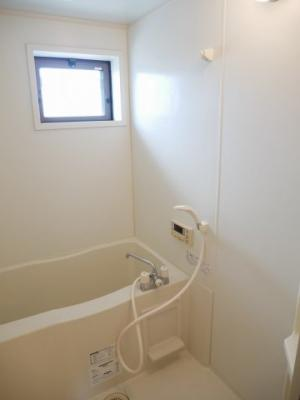 【浴室】グランシャリオⅢ