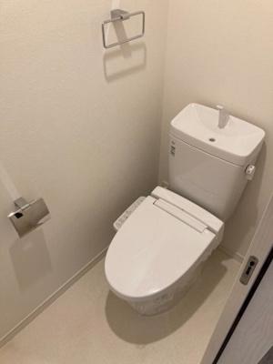 【トイレ】Romeo