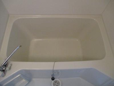 【浴室】天下茶屋東ハイツ