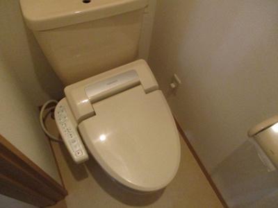 【トイレ】天下茶屋東ハイツ