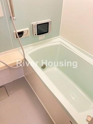 【浴室】中野千利休