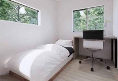 【洋室】板橋区高島平4丁目  新築戸建 3380万円