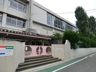 板橋区立高島第三小学校
