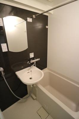 【浴室】ルーブル南池袋