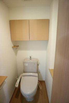 【トイレ】ルーブル南池袋