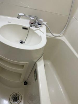 【浴室】メゾンドセプトル