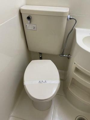 【トイレ】メゾンドセプトル