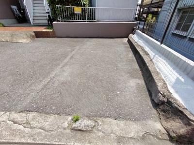 【駐車場】アビィロード枚岡