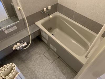 【浴室】ローレルトアスクエア