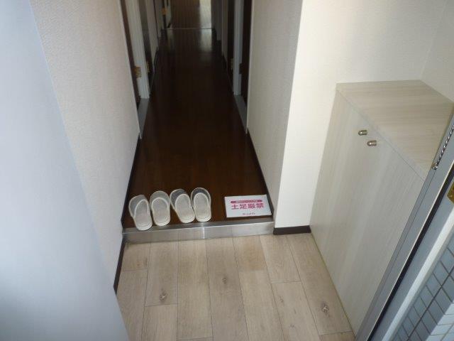 【玄関】YFヒルズ宮山台