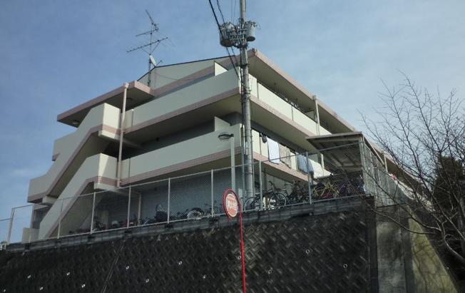 【外観】YFヒルズ宮山台