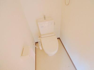 【トイレ】S・K2ビル