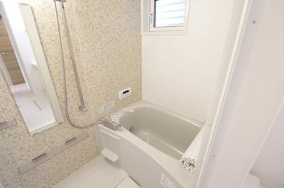 【浴室】クラリス