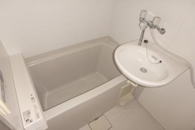【浴室】グロワールエイコー