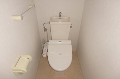 【トイレ】グロワールエイコー