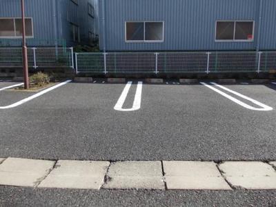 【駐車場】スカイウイング B
