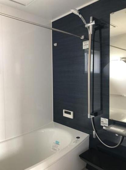 【浴室】下妻市坂本新田 新築戸建