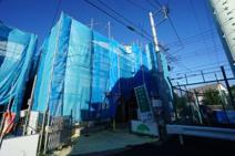 北区盆栽町 新築戸建の画像