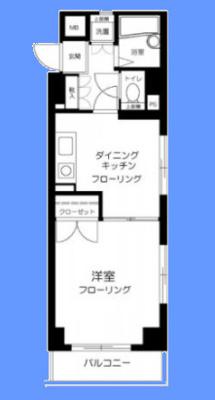 フェニックス明大前 三都市アース桜上水店 TEL:03-3306-1800