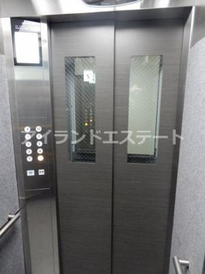 【その他共用部分】ユーストリア駒沢 駅近 2人入居おすすめ 1Fスーパー