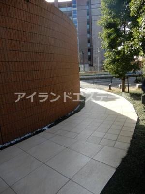 【その他】ユーストリア駒沢 駅近 2人入居おすすめ 1Fスーパー