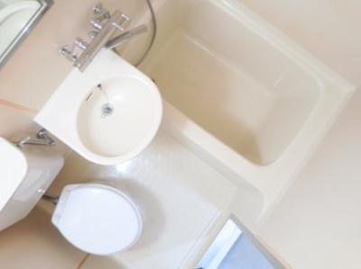 【浴室】日神パレステージ市川