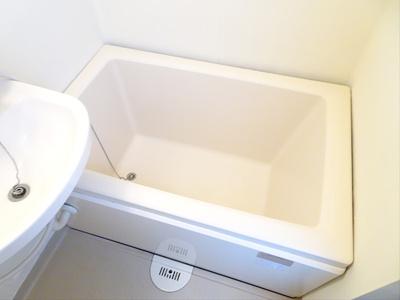 【浴室】レジデンス松原