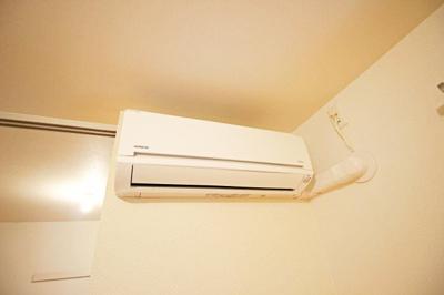 ★エアコン設置★
