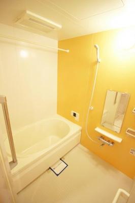 【浴室】メゾン八尾本町