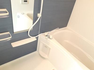 【浴室】ヴィータ フェリス