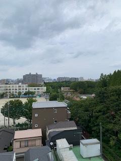【展望】スカイコート品川パークサイド