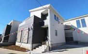 【新築】鶴ヶ島市藤金新築分譲住宅 全1棟の画像
