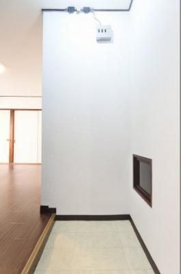 【玄関】ハタマンション安堂寺町