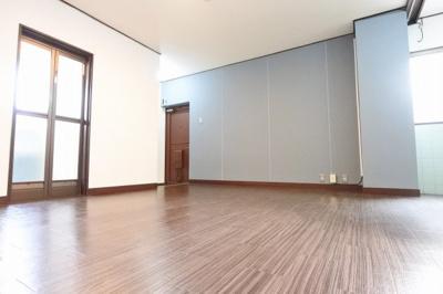 【寝室】ハタマンション安堂寺町