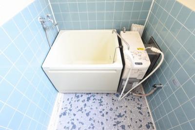 【浴室】ハタマンション安堂寺町