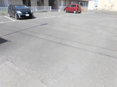 【駐車場】ガーデンパレス72