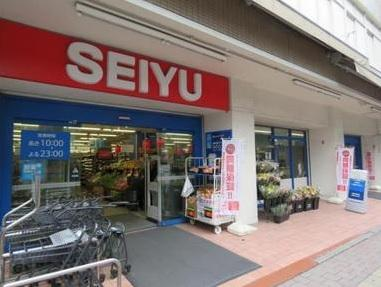 西友 高田馬場店