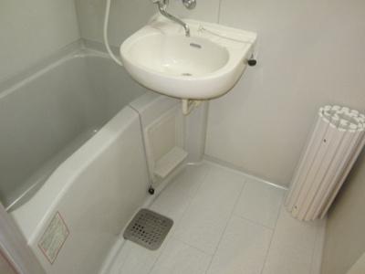 【浴室】セパラム