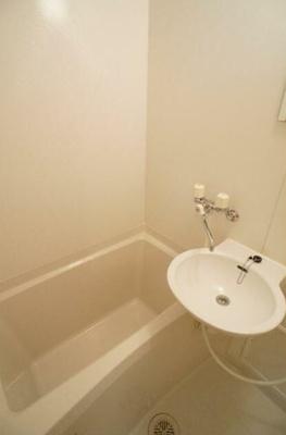 【浴室】セレーノ西荻