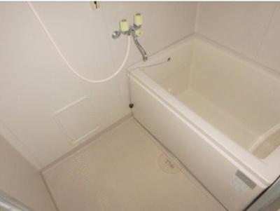 【浴室】エーデルハイムA