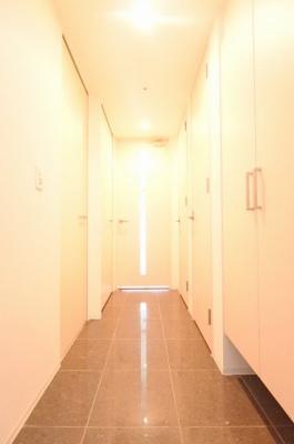 【玄関】BPRレジデンス本町東