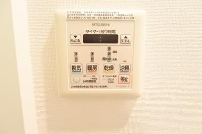 【設備】BPRレジデンス本町東