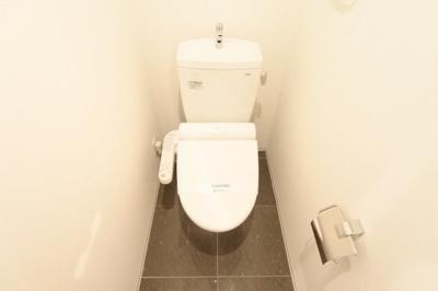 【トイレ】BPRレジデンス本町東