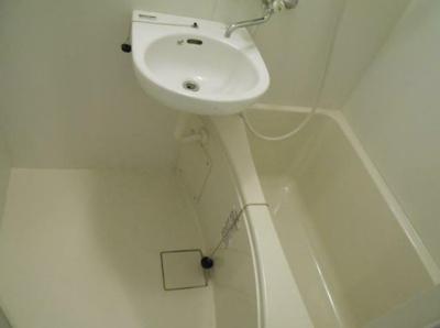 【浴室】サウスウィンド久が原